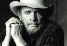 Merle Haggard!