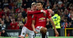 Greenwood and Williams to start - Manchester United predicted line up vs Chelsea Cristiano Ronaldo Lionel Messi, Neymar, Barcelona Soccer, Fc Barcelona, Brandon Williams, Anthony Martial, Alex Morgan Soccer, England Players, Soccer Girl Problems