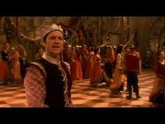 ▶ Denis O'Hare and Tracey Ullman - Song of Love - YouTube