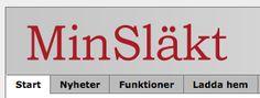 http://www.dannbergsdata.se/ Min släkt