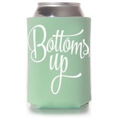 Bottoms Up Drink Sleeve