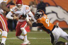 Kansas City Chiefs vs Denver Broncos: prediction, preview, pick to win