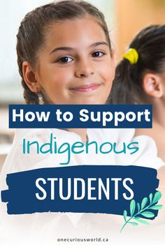 Tips on how to create a culturally mindful and inclusive classroom that supports Indigenous students and Indigenous voices. Indigenous Education, Inclusion Classroom, Learning Environments, Middle School, The Voice, Students, Mindfulness, Canada, Activities