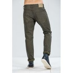 Πεντατσεπο παντελονι Ρegular fit/Slim legs