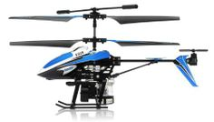 3.5 Channel Water Spraying RC Helicopter - $30