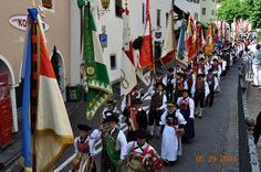 Bezirksmusikfest am 28./29. Mai in Tramin - Verband Südtiroler Musikkapellen - Bozen - Südtirol