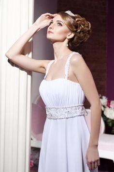Свадебное платье «Афина» — № в базе 6598