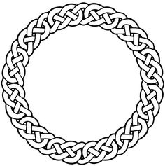 celtic knot designs | Tat Tattoo Desi… Celtic Circle T… celtic-circle-3 1019.1024