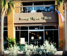 Savory Spice Shop Location: Palm Desert
