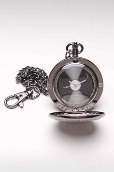 Flud Watches Melrose Pocket Watch