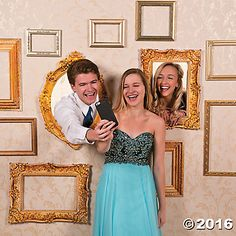 58 Best Photo Booth Frames images in 2019 | Dream wedding