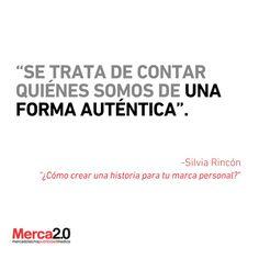 Una buena narración suele ser más efectiva que algunos mensajes de la publicidad tradicional. Por Silvia Rincón.