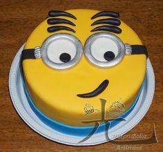 bolos de aniversario com pasta de açucar e açucar colorido la dentro - Pesquisa Google