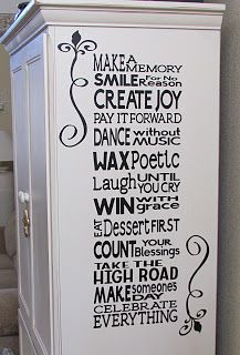 Laundry Room Sayings To Make With Cricut And Vinyl Put The - How to make vinyl wall art with cricut