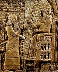 Assyria is roughly defined as an entity since around 2000 BCE, lasting until 609 BCE