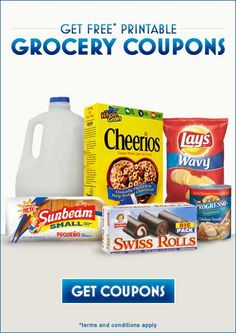 Canned food coupons walmart