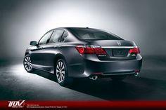 All-New 2013 Honda Accord