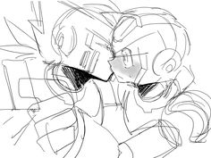 Welcome to fuckyeahXZero! For all your X/Zero needs~ I always post with credits to the artists, and permission if I can. Megaman Zero, Men Tumblr, Fighting Robots, Gay, Lovey Dovey, I Love Him, Fangirl, Video Games, Ships