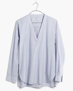 constant shirt in stripe