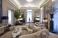 Mostra de decoração: Kips Bay Decorator Show House. Veja mais: http://casadevalentina.com.br/blog/detalhes/decorator-show-house--ny-2869 details #interior #design #decoracao #detalhes #decor #home #casa #design #idea #ideia #charm #charme #casadevalentina #news #novidades #livingroom #saladeestar