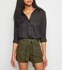 7ec6ee796840 43 meilleures images du tableau Jeans kaki   Dress attire, Fashion ...