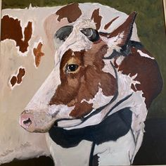 Öl/Leinwand, 70x70x1,8 cm mit Lattenrahmen, rückseitig gestempelt u. signiert  #christianstadelbacher #stadelbacher #kuhmaler, #kuhbilder #portraits #kuhportrait #cowpainting  #alpenstil # landhausstil #contemporaryart #countryhousestyl #cottagestyle  #paintings #oilpainting #drawing #artgallery #fineart  #Kühe #Rinder #Cows Moose Art, Portraits, Christian, Drawing, Animals, Atelier, Cow Pictures, Cattle, Art History