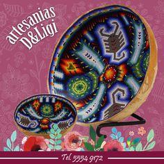 #artesanía #flor #color #hogar #decoración #florero
