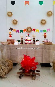 Dicas e inspirações sobre festa infantil, decoração, passo a passo e muito mais!