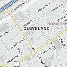 Network Parking in Cleveland, OH 44114 - cleveland.com