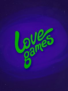 alternate keyvisual for design tv show «Love Games». I made it just for experiment with colors like a x-rays. https://vimeo.com/bocharov