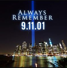 #NeverForget #neverforget911 #911 #911Memorial