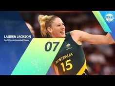 Top 10 List of Female Basketball Players of All Time, Latest actions of Maya Moore with Basketball, Lauren Jackson of Australia, Carol Blazejowski All time P. Lauren Jackson, Basketball Players, Top Ten, All About Time, Female, Sports, Tops, Hs Sports, Sport