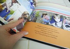 Very cool photo book with tips on making it great.
