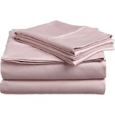 Jayne Sheet Set in Lavender
