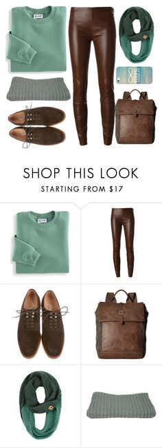 """Simple and Chic"" by naomy-nona ❤ liked on Polyvore featuring Blair, Jitrois, TOMS, The North Face and Casetify"