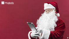 Mygladix augura a tutti un sereno Natale e un felice anno nuovo!😍🎄💜 #mygladix #ieribene #oggimeglio #domanispeciale #marketing #comunicazione #webmarketing #business #natale #christmas #santaclaus #social #internet Free Photos, Winter Hats, Santa, Internet, Marketing, News, Fashion, Moda, Fashion Styles