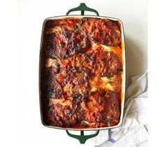 Great Lidia's Italy: Recipes: Eggplant Parmigiana, ,