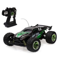 66.17$  Buy now - http://ali3kx.worldwells.pw/go.php?t=1926248960 - Free shipping 1/12 electric rc cars 4WD shaft drive trucks high speed Radio control, Rc Monster truck, Super Power