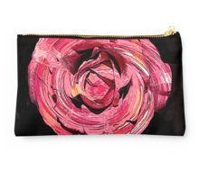 Studio Pouch Rose Swirl...This looks great with so much.