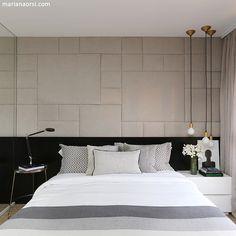 Foto para Fernanda Marques Arquitetos @fernandamarquesarquiteta | Apartamento em…