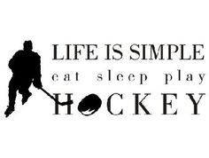 hockey quotes - Google Search