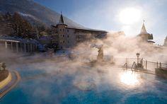 5-Sterren Wellnesshotel aan de Achensee Tirol Oostenrijk - Posthotel Achenkirch