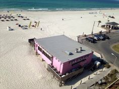 1. Pink Pony Pub - Gulf Shores