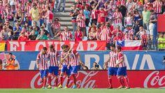 La Liga la ha ganado el fútbol Con la victoria de Atlético de Madrid en el Campeonato de Liga 2013-2014 bien podemos decir que la Liga la ha ganado el fútbol.