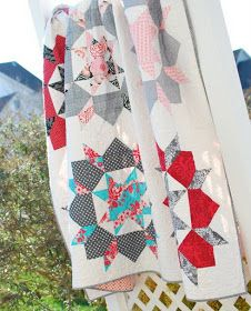 Hyacinth Quilt Designs: My Swoon