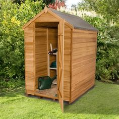 Shed-Plus Dip Treated