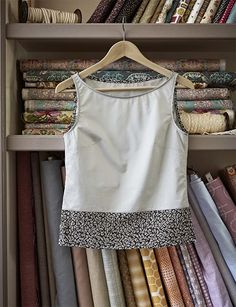 Learn to Sew with Lauren – Blog Tour Review and The Garment Projects | Guthrie & Ghani