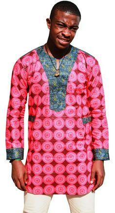 Fabulous and Voguish Men Ankara Styles.....Absolutely Unbeatable! - Wedding Digest Naija