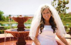 #wcw goes to this Bride that just so happens to be my sissy!  #bride #theknot #weddingdress #spraytan #valencia #la #santaclarita #bridal #beauty #hair #makeup #weddingblog #love #tan #wedding #scv #weddinghairstyle #weddingphoto #weddingphotography #weddingplanner #weddingflowers #weddinginspiration #weddingdetails #weddingstyle #weddingmakeup #weddingday http://ift.tt/2lwkz7q