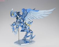 [Close] Saint Cloth Myth Pegasus Seiya God Cloth  -10th Anniversary Edition- (PVC Figure) Package5